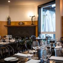 photo of deco wine bar & restaurant restaurant