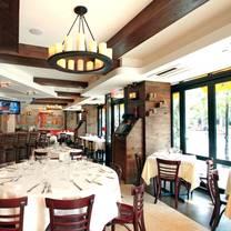 photo of serafina - white plains restaurant
