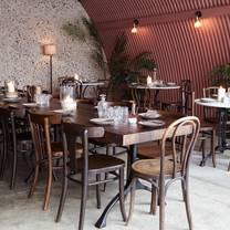 photo of kricket brixton restaurant