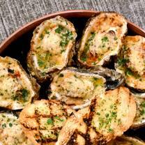 photo of hugo's oyster bar restaurant