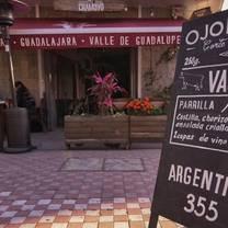 photo of chamuyo - guadalajara restaurant
