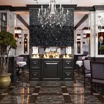photo of jazzmine's brasserie restaurant
