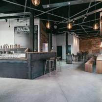 foto van kraftpaule restaurant