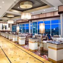 photo of le baccara - casino du lac leamy restaurant