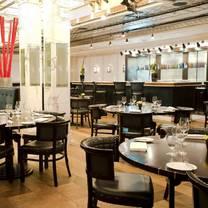 photo of zinc restaurant restaurant