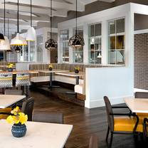photo of the foundry at trilogy® lake norman restaurant