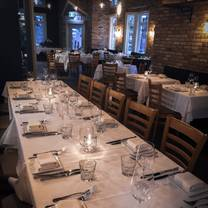 photo of ivy ristorante restaurant