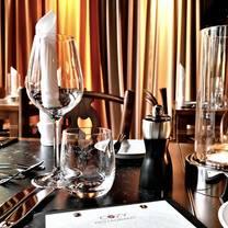 foto von cozy restaurant restaurant