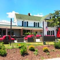 photo of the farmhouse restaurant