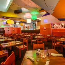 photo of border grill - downtown la restaurant