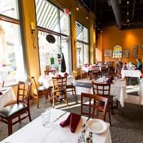 foto von portobello grill restaurant