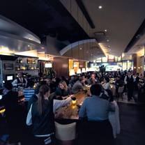 photo of pera mediterranean brasserie restaurant