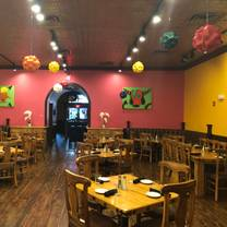 photo of mexican republic kitchen & cantina restaurant