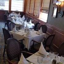 foto von aristotles steak and seafood restaurant
