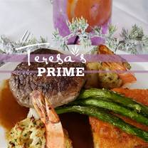 photo of teresa's prime restaurant