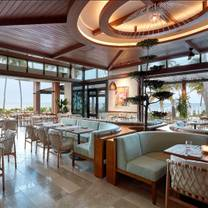 photo of coa - dorado beach, a ritz-carlton reserve restaurant