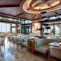 photo of coa - dorado beach, a ritz-carlton reserve restaurant
