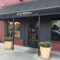 photo of mulberry italian ristorante restaurant