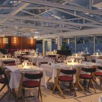 photo of bateaux london restaurant
