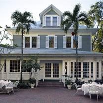 photo of the veranda-ft myers restaurant