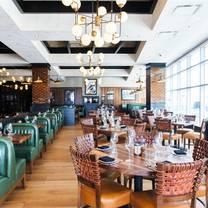foto von railstop restaurant & bar restaurant