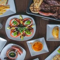 photo of renzo's - carrollwood restaurant
