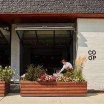 photo of co-op restaurant & lounge restaurant