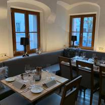 photo of steak lounge restaurant