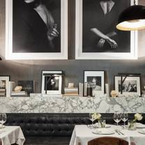 photo of blanco bistro restaurant