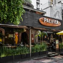 foto de restaurante pacifica - polanco