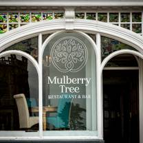 photo of mulberry tree restaurant