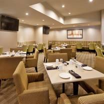 photo of stages bistro & lounge restaurant