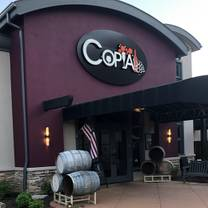 photo of copia iii west county restaurant