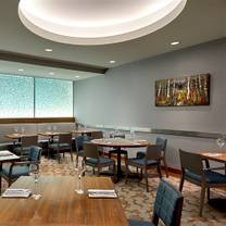 foto von essence - the westin calgary restaurant