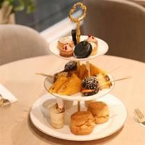 foto von café blush restaurant