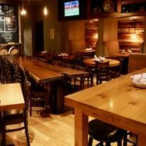 photo of keg & kitchen restaurant