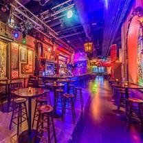 photo of house of blues restaurant & bar - san diego restaurant