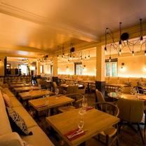 photo of robba da matti (west end) restaurant