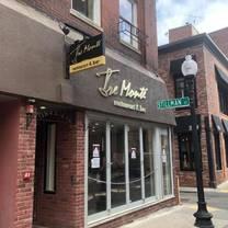 photo of tremonte restaurant - north end restaurant