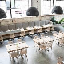 photo of gravitas restaurant