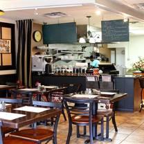 photo of dashen ethiopia cuisine restaurant