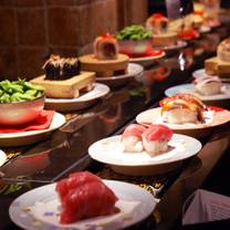 photo of sushi hiroba restaurant
