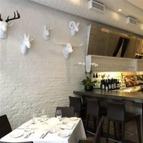 photo of il mulino prime - gramercy restaurant