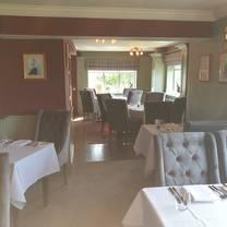 photo of chez la vie at the nelson inn restaurant