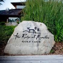 photo of the ridge at manitou restaurant
