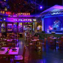 photo of house of blues restaurant & bar - las vegas restaurant