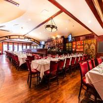 photo of rosebud steakhouse & the walton room restaurant
