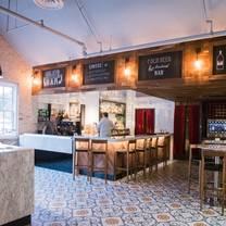 photo of novo cucina restaurant