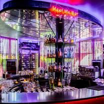photo of meet me bar restaurant