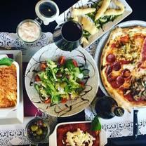 photo of luigi's pizzeria restaurant